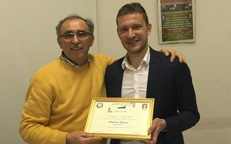 Francesco Tulimieri E Marco Serra Aia Sapri